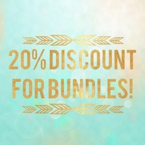 Dresses & Skirts - Add 2 or more items to a bundle and save 20%